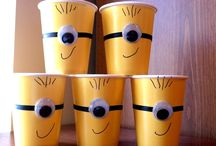Party- Minions