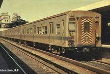 Trenes Arg.