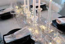 Kynttilät & joulu