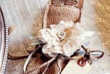 Wedding stuff / by Megan Mathieu