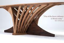 Wood / by Stuart Phythian