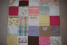 Learn to Use the Sewing Machine and get Stichin'! / by Katharine H