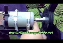 Things of interest / Alternative energy
