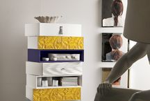 "Chest of drawers / Chests of drawers  ""SMART"" collection"