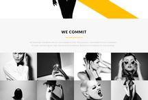홈페이지 (Homepage)