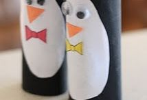 Pinguin / Pinguin