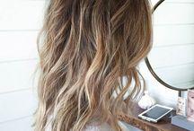 Corte y peinados