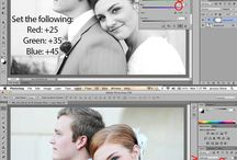 Photoshop and tricks