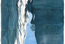 peintures venise