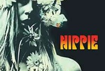 hippie peace and purple haze / by Angie Baldwin