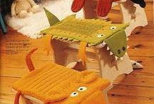 kids design inspirations / kids, kids design, toys, handmade, DIY