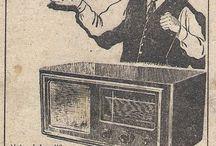 Radios & electronics