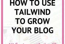 Boost blogging traffic