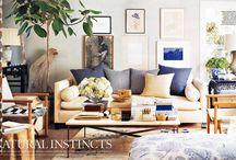Inspo: Living Room