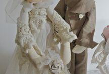 le bigottini (bambole)