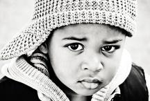 Portrait d'enfants / by Carine Penard