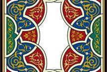 Osmanlı motifleri