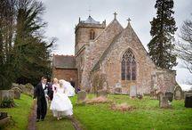 UK Wedding Venue | Dodford Manor
