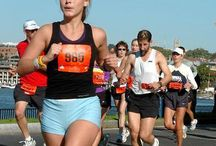 MCM Marathon and other races