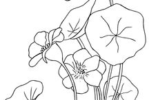 digistamps flowers
