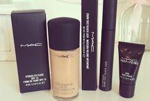 mac makeup x