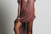 Wardrobe / What my minimalist wardrobe would look like....I think.