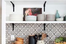 BackSplash - Nice kitchen decor
