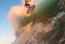 Surf Baby / by Briann Olson