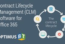 software / Contract Lifecycle Management