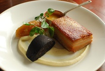 Foodie: Restaurants To Visit / by Sarah Chong