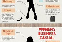 Business suit up!