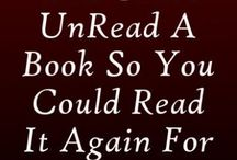 Favorite Reads / by Connie Hebert
