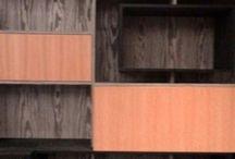 мебель для дома для дома / собственное производство. лдсп плюс шпон фасады