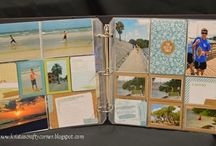 CTMH Picture My Life / Layouts and Project Ideas using Close to My Heart's Picture My Life Scrapbooking Program