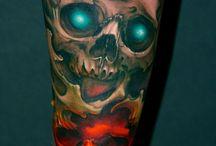 lil tattoos