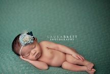 Photography | Just Babies! / by Jennifer Crooks