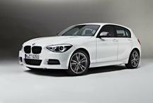 BMW / Samochody BMW / by iParts.pl