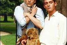Brideshead Revisited / by Caroline Evans