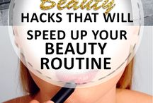 Beauty tips / The essentials of beauty