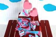 Loving Valentine's Day