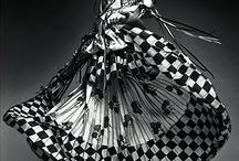 My Black&White Style / Always a winning combo...