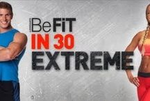 befit extreme