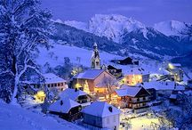Top European Ski Resorts / Sharing images about the best places to ski in Europe. Amazing pictures of amazing skiers and landscapes.