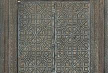 Puertas Antiguas / Catálogo de puertas antiguas disponibles en Conely, contamos con gran variedad de estilos, así como las personalizamos a petición del cliente.