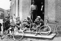 Old times Cycling
