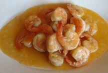 Food - Portguese
