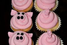 Cakes and Cupcakes / by Danielle Cornwell