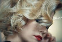 Girl Crush / by Vicky Mason