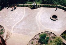 Paver Patio / Installing a paver patio is a beautiful way to make a statement and add value to your home. With an endless variety of colors and styles of formed pavers and natural stone, Groundworks can build the patio of your dream. Get inspired.