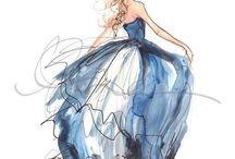 Illustrate your fashion